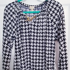 Michael Kors | Long sleeve Top | Medium